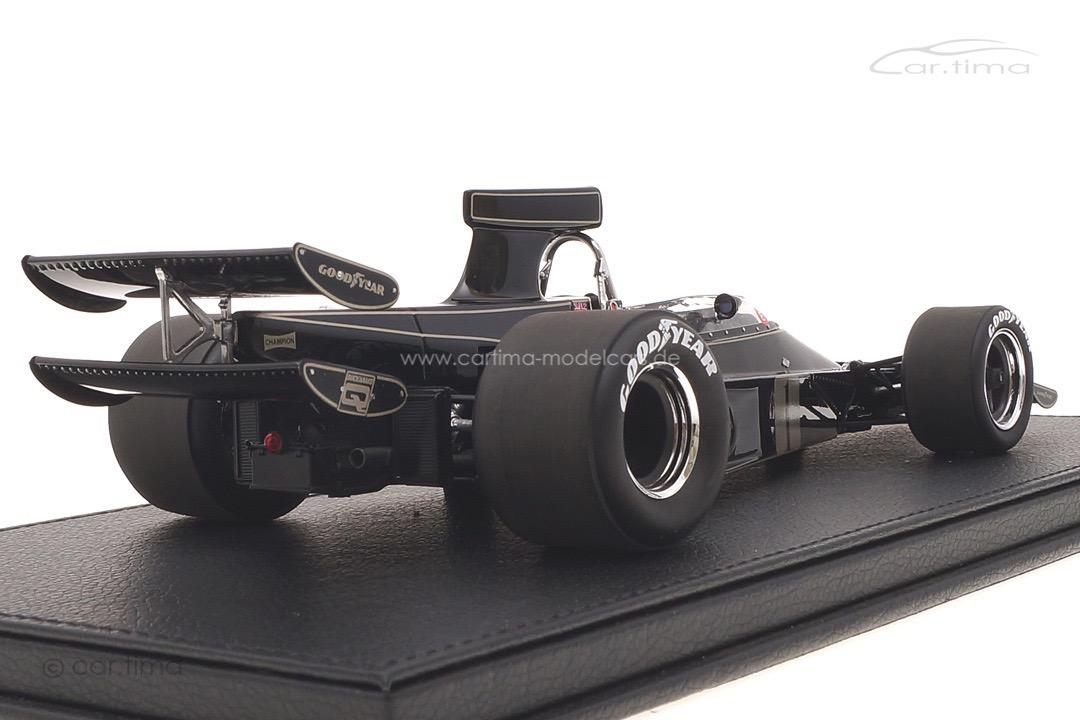 Lotus 76 Cosworth GP Silverstone 1974 Ronnie Peterson GP Replicas 1:18 GP94A