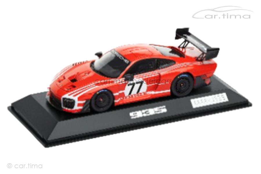 Porsche 935 Salzburg Design Spark 1:43 WAP0209410M935