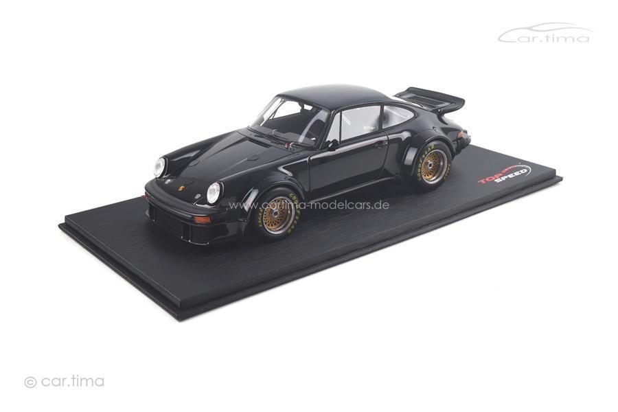 Porsche 934 schwarz TopSpeed 1:18 TS0060
