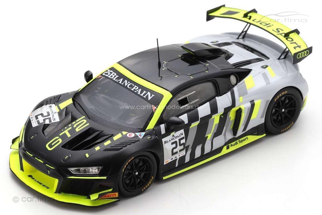 Audi R8 LMS GT2 2019 Spark 1:43 S3695