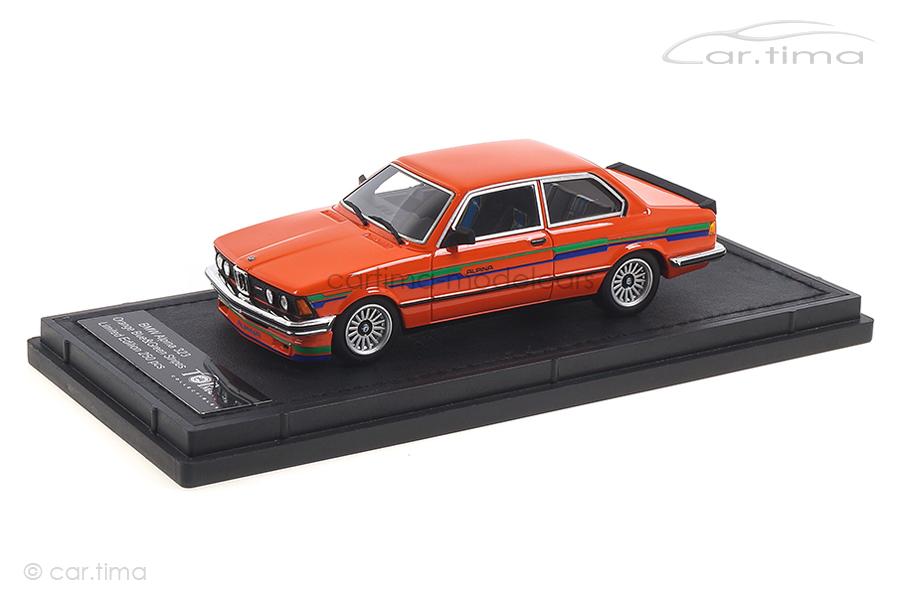 BMW Alpina 323 orange Top Marques 1:43 TM43-05B