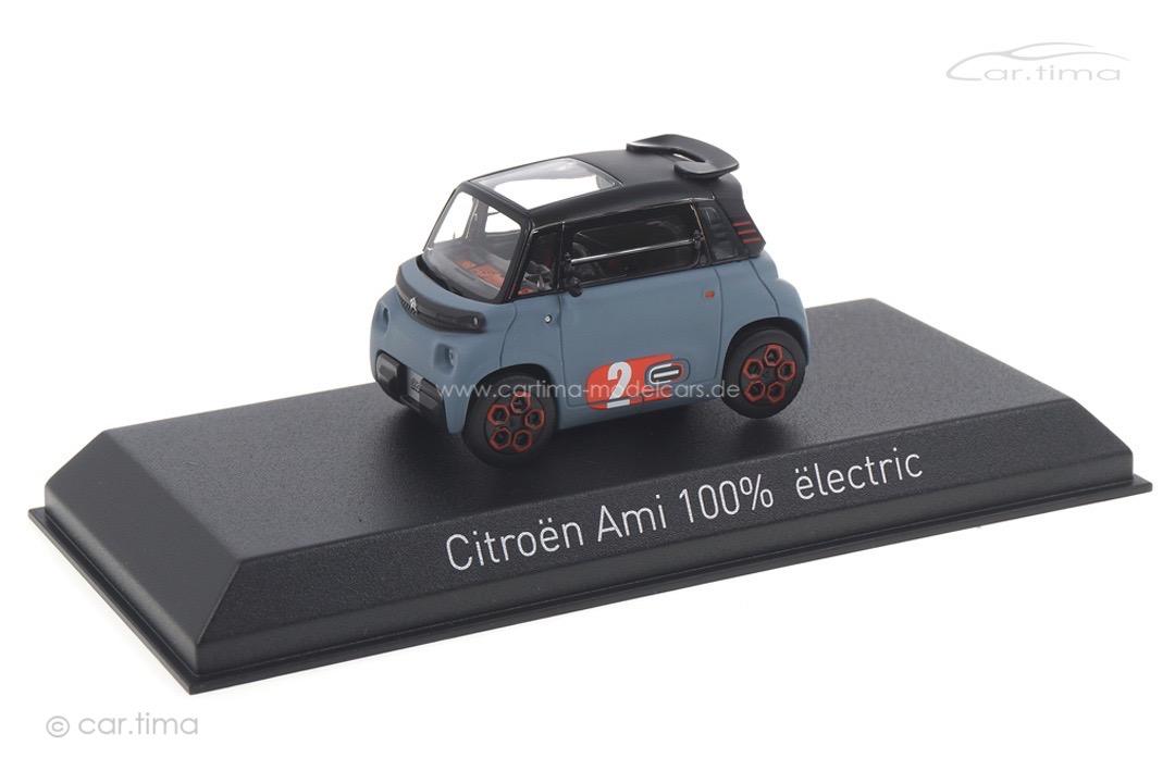 Citroen Ami 100% electric 2020 My Ami Pop Norev 1:43 151523