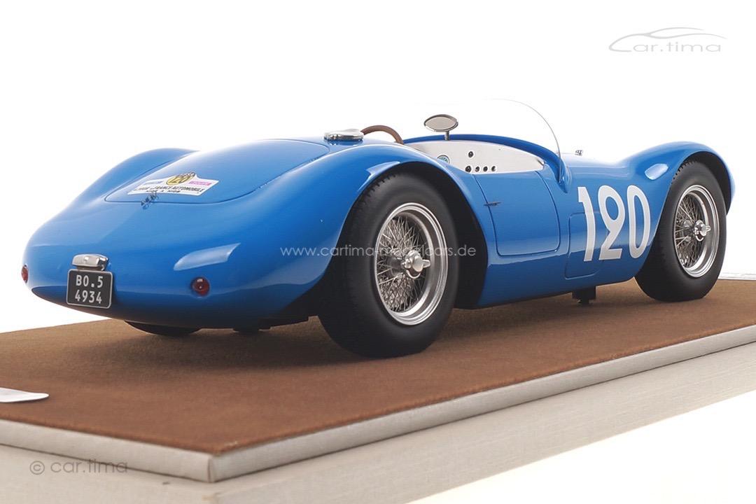 Maserati A6 GCS blau Tecnomodel 1:18 TM18-44F