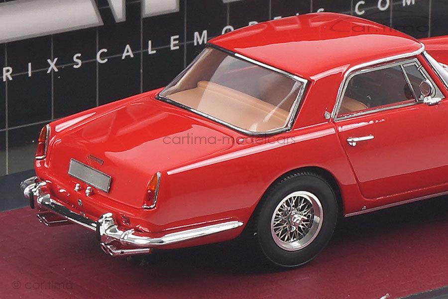 Ferrari 250 GT Coupe Pininfarina 1958 rot Matrix 1:43 MX40604-112
