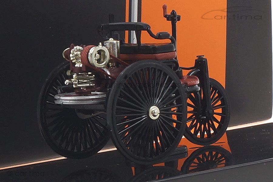Benz Patent Motorwagen IXO 1:43 CLC331N