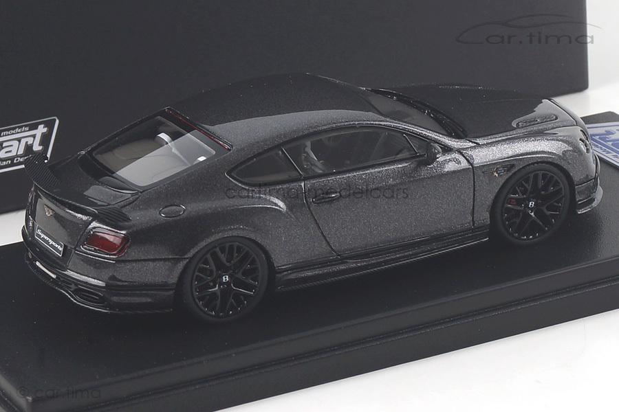 Bentley Continental Supersports Magnetic LookSmart 1:43 LSBT012A