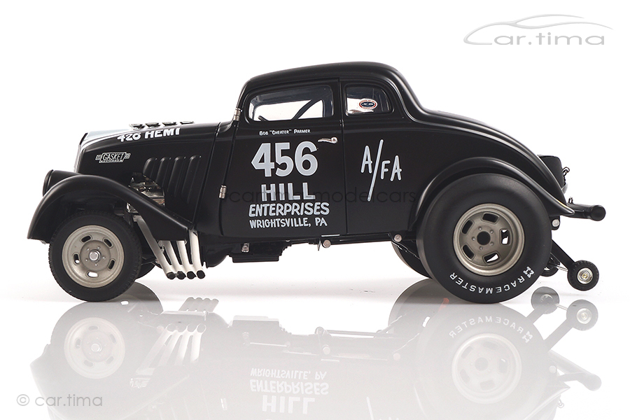 Willys Gasser Dirty Thirty ACME 1:18 A1800913