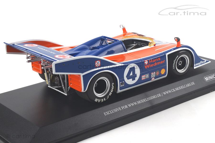 Porsche 917/10 Mosport Can-Am 1973 Hans Wiedmer Minichamps 1:18 153736504
