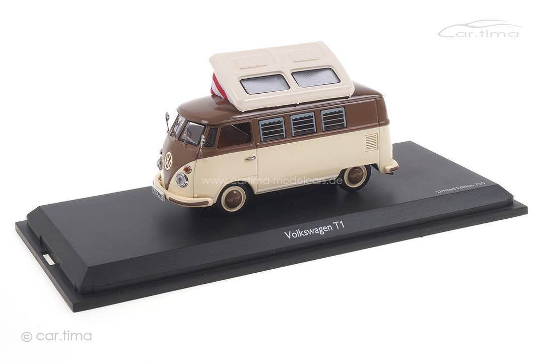VW T1 Campingbus Schuco 1:43 450369700