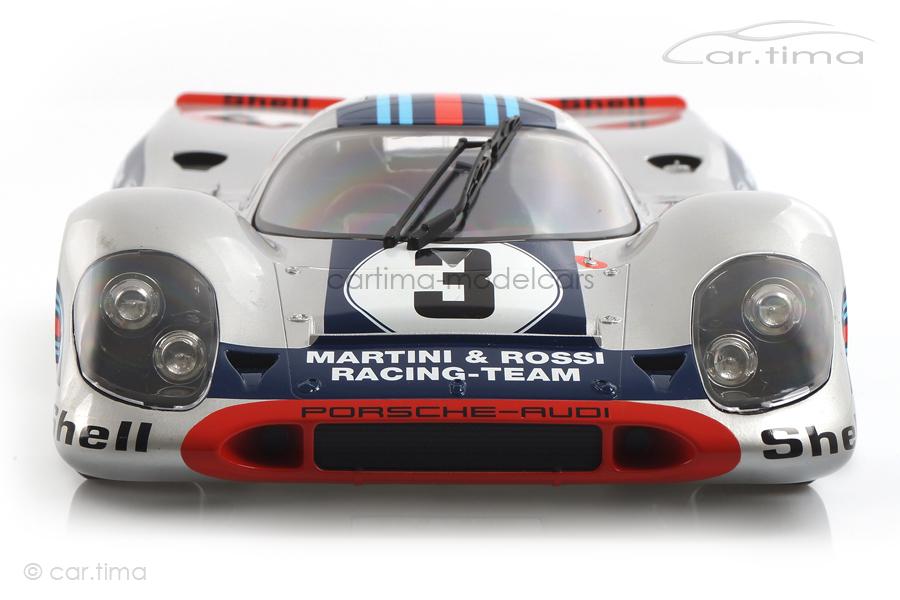 Porsche 917 K Winner 12h Sebring 1971 Elford/Larrousse Norev 1:12 127503