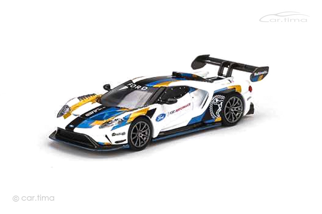 Ford GT Goodwood Festival of Speed 2019 MINI GT 1:64 MGT00280