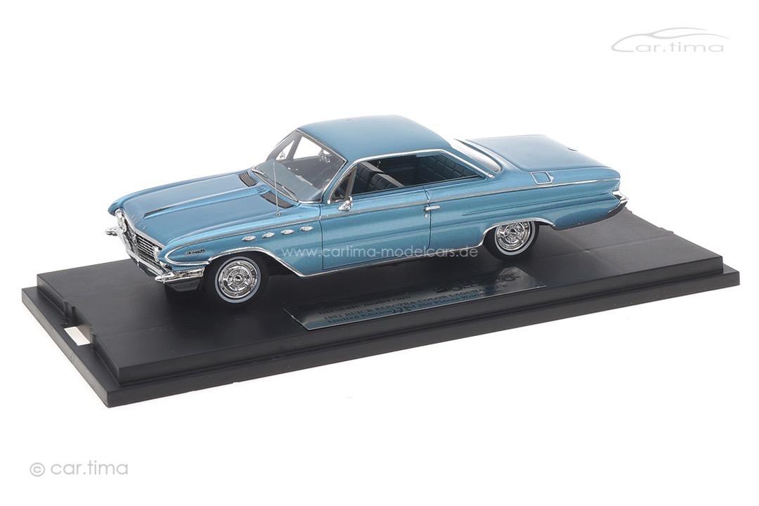 Buick Electra Laguna Blue 1961 Goldvarg 1:43 GC-023A