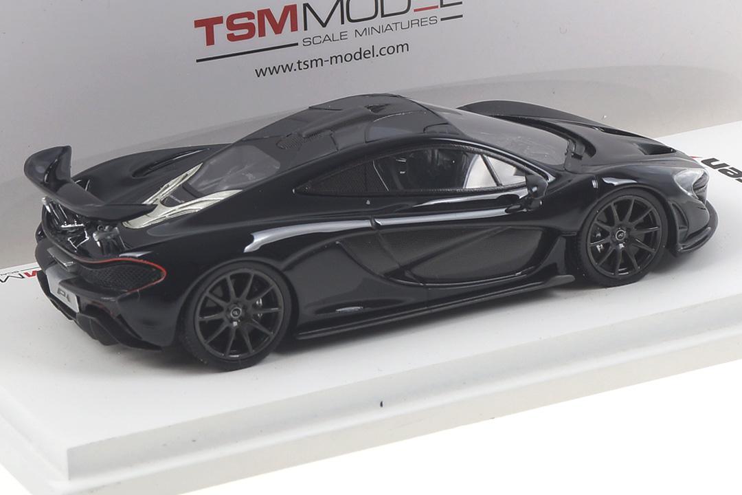 McLaren P1 Goodwood Festival of Speed 2013 Jenson Button TSM-Model 1:43 TSM144338