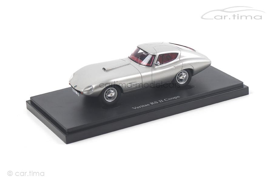 Veritas RS II Coupe 1964 autocult 1:43 02012