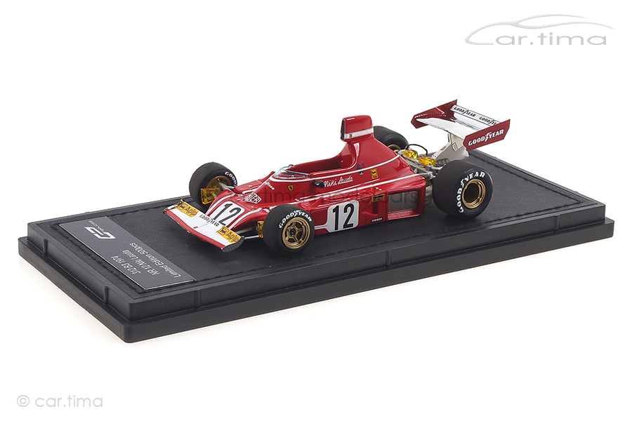 Ferrari 312 B3 GP 1974 Niki Lauda GP Replicas 1:43 GP43-001A