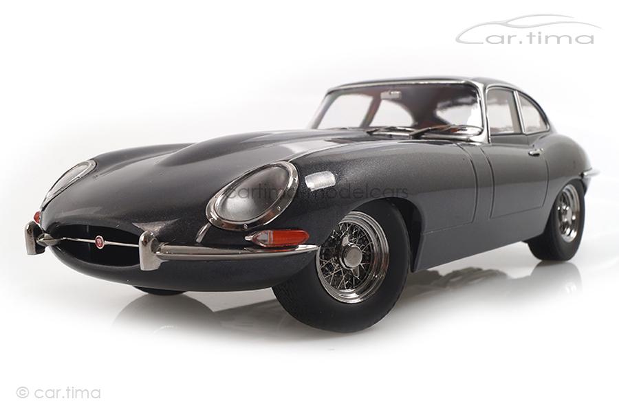 Jaguar E-Type Series I grau met. KK Scale 1:18 KKDC180432