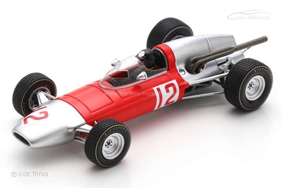 Protos 16 Hockenheim F2 1967 Eric Offenstadt Spark 1:43 S7567
