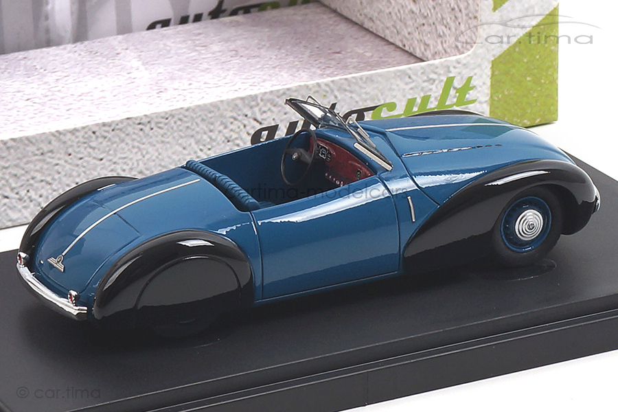 BMW 340/1 Roadster autocult 1:43 06029