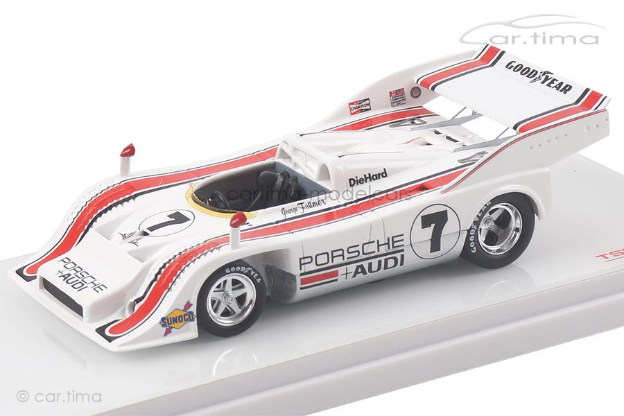 Porsche 917/10 TC Winner CanAm Los Angeles 1972 George Follmer TSM 1:43 TSM144347