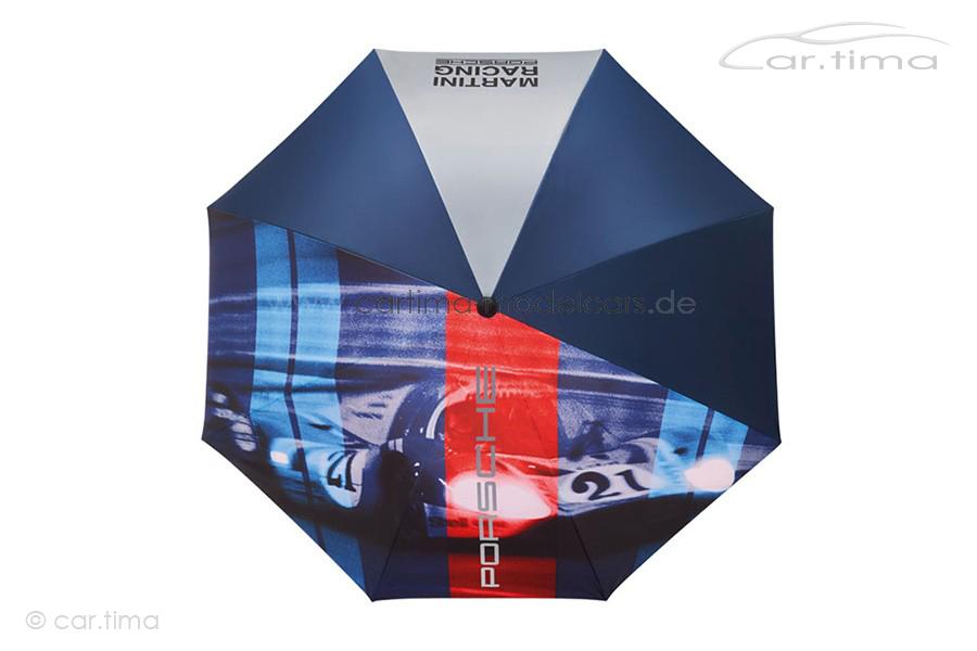 Regenschirm/Umbrella Porsche Martini Racing Durchmesser 120 cm WAP0505700J