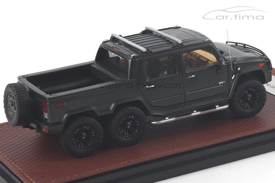 Hummer H2 SUT 6 GLM 1:43 GLM171001
