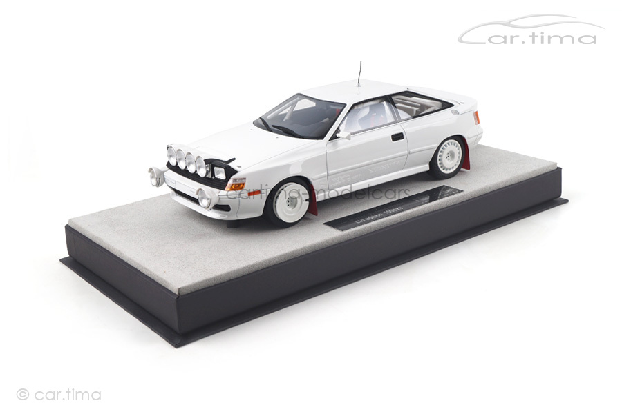 Toyota Celica St 165 Plain Body Top Marques 1:18 TOP44AW