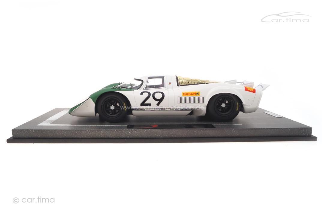 Porsche 917 Winner 1000 km Zeltweg 1969 Ahrens/Siffert BBR 1:18 BBRC1834