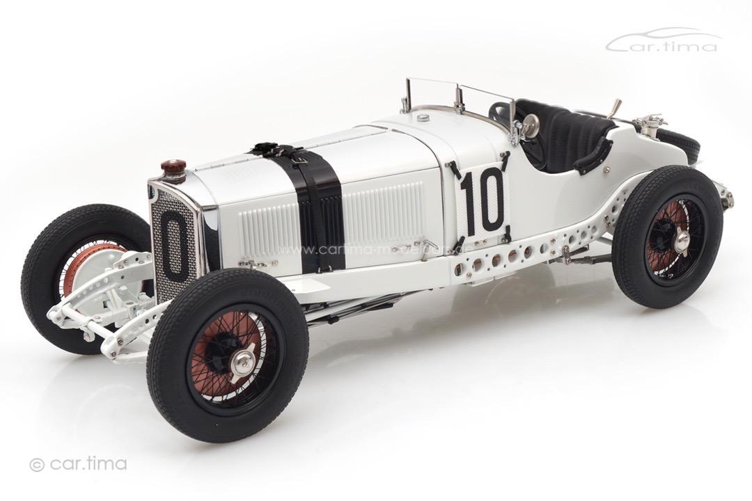 Mercedes-Benz SSKL GP Deutschland 1931 Hans Stuck CMC 1:18 M-188
