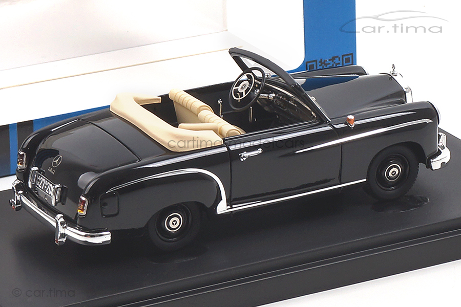 Mercedes-Benz 180 Cabriolet A Prototyp Avenue43 1:43 60004