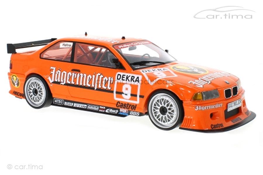BMW 325i DTM 1993 Armin Hahne Premium ClassiXXs 1:18 30220