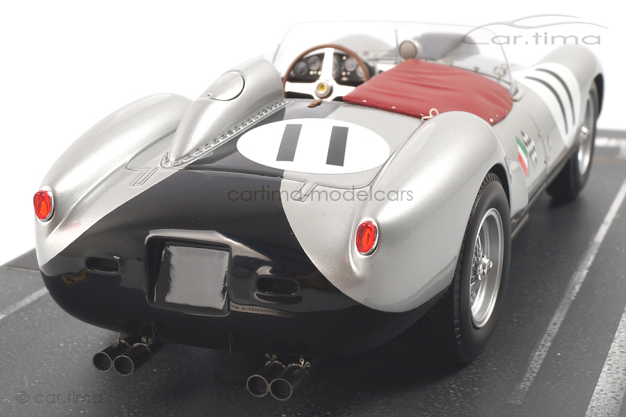 Ferrari 250 TR58 12h Sebring 1959 O´Shea/Rodriguez BBR 1:18 BBRC1816B
