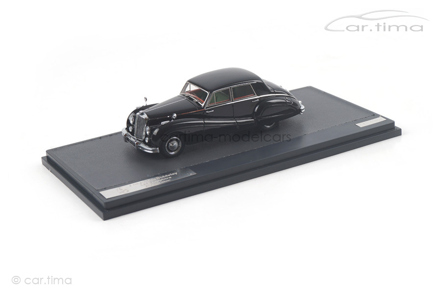 Armstrong Siddeley 346 Sapphire 4-Light Saloon Matrix Scale Models 1:43 MX40107-012