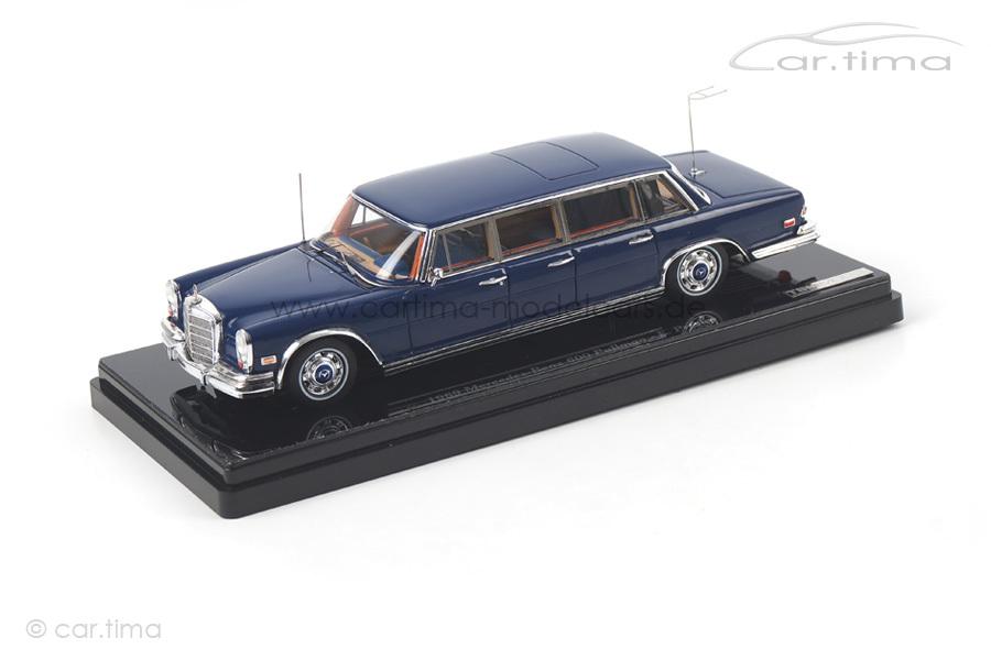 Mercedes-Benz 600 Pullman Elvis Presley TSM 1:43 TSM144339