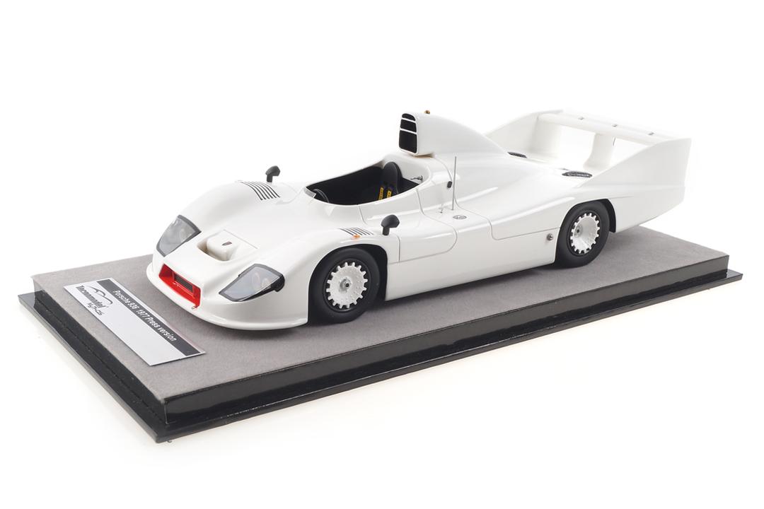 Porsche 936 Plain Body Tecnomodel 1:18 TM18-148A