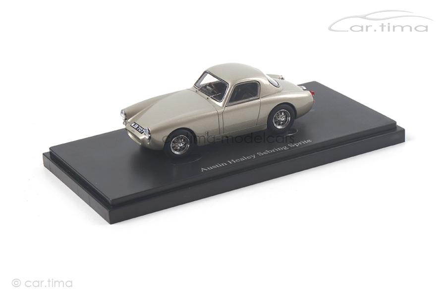 Austin Healey Sebring Sprite 1960 autocult 1:43 02011
