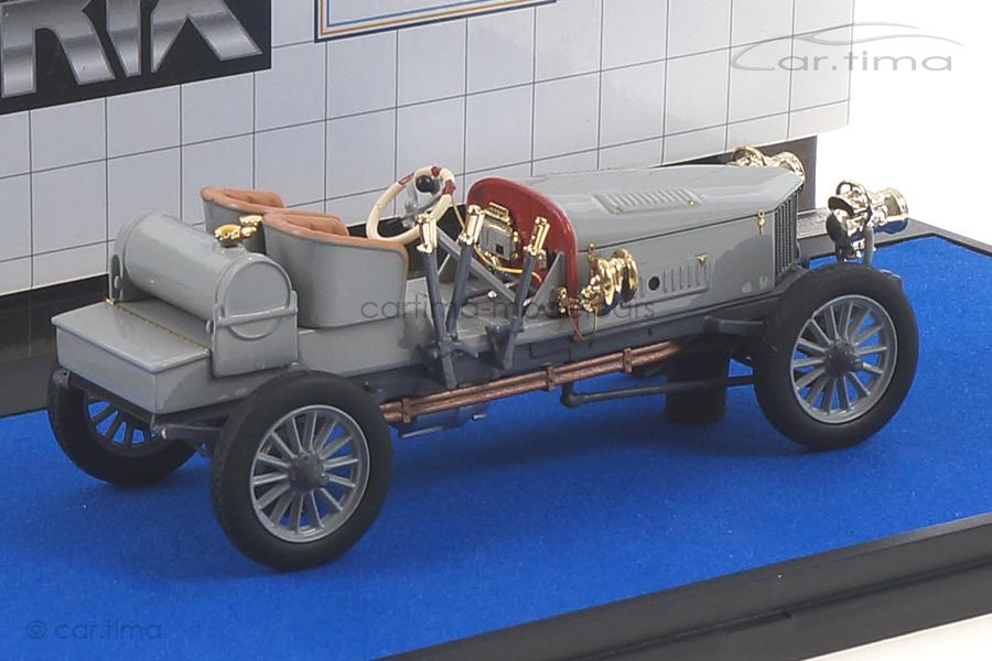 Spyker 60-hp four-wheel drive 1903 Matrix 1:43 MXLM02-1806