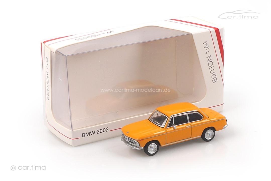 BMW 2002 orange Schuco 1:64 452022700