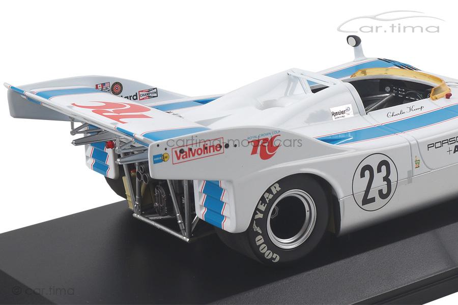 Porsche 917/10 Can Am Watkins Glen 1973 Charlie Kemp  Minichamps 1:18 155736523
