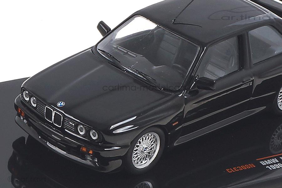 BMW M3 Sport schwarz met. IXO 1:43 CLC308N