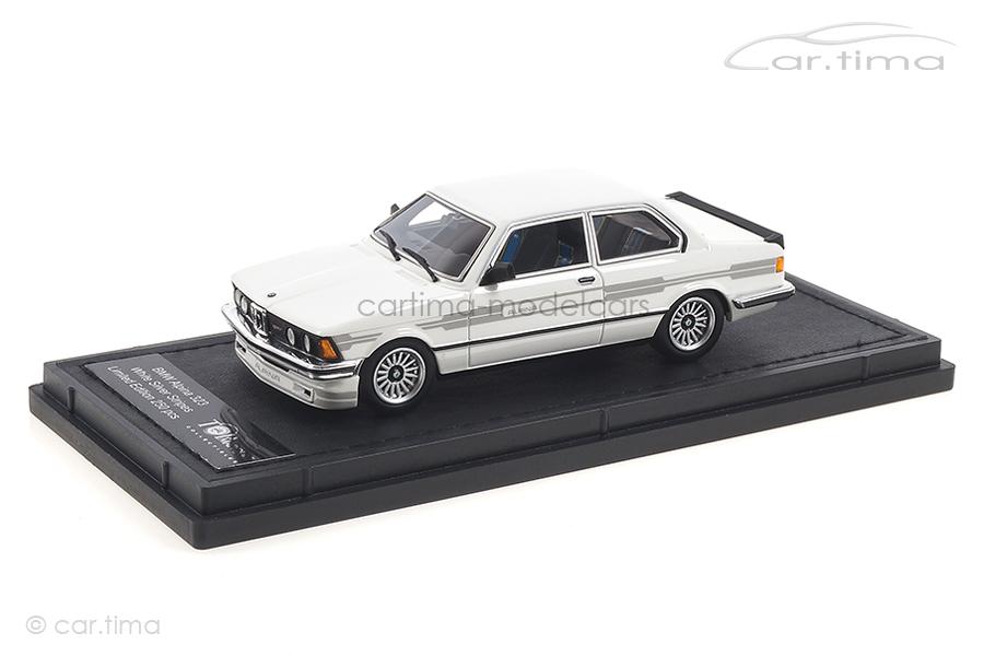 BMW Alpina 323 weiß Top Marques 1:43 TM43-05A