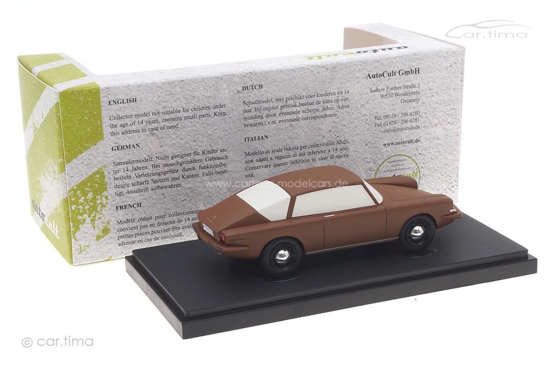 Porsche 695 Autocult 1:43 06045