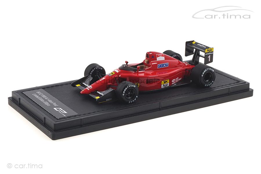 Ferrari 641/2 GP 1990 Alain Prost GP Replicas 1:43 GP43-006A