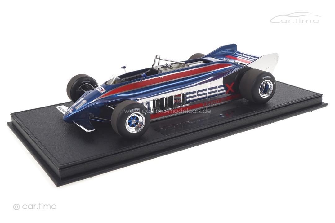 Lotus 88 Cosworth V8 GP USA 1981 Elio de Angelis GP Replicas 1:18 GP59A
