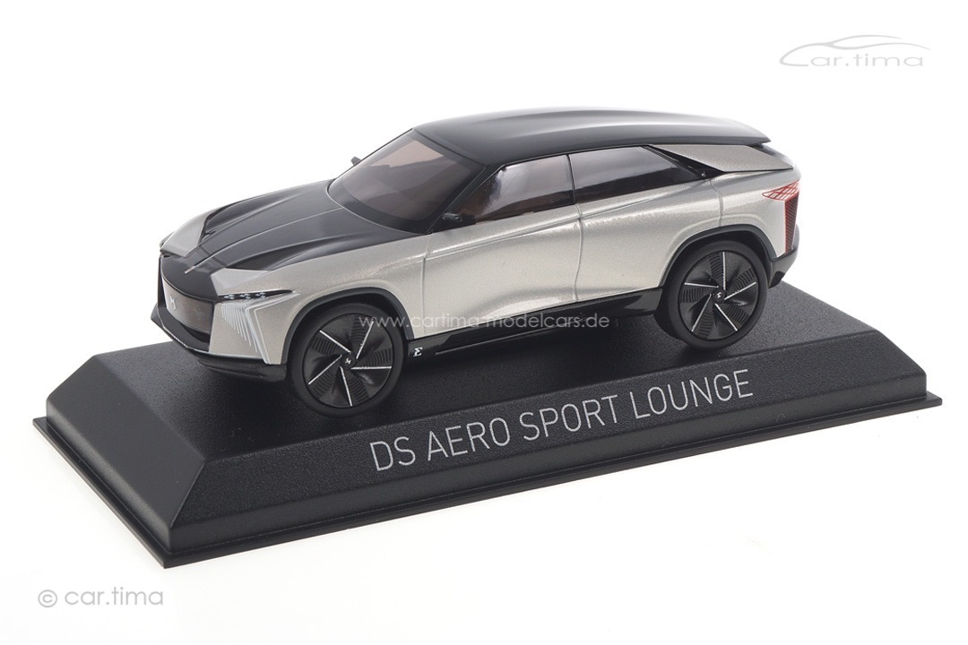 Citroen DS Aero Sport Lounge 2020 Norev 1:43 170002