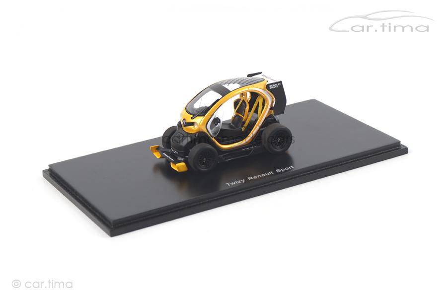Renault Twizy Sport Bizarre 1:43 B1037