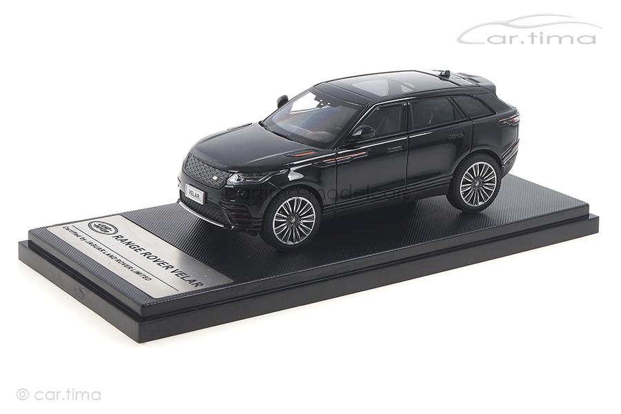 Range Rover Velar schwarz LCD Models 1:43 LCD43004BL