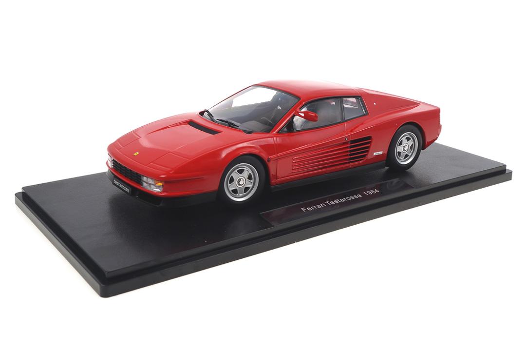 Ferrari Testarossa Monospecchio rot KK Scale 1:18 KKDC180501