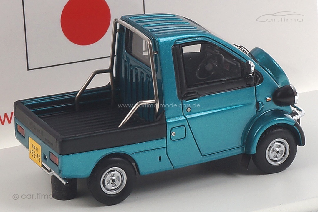 Daihatsu Midget II 1996 Spark 1:43 SJ030
