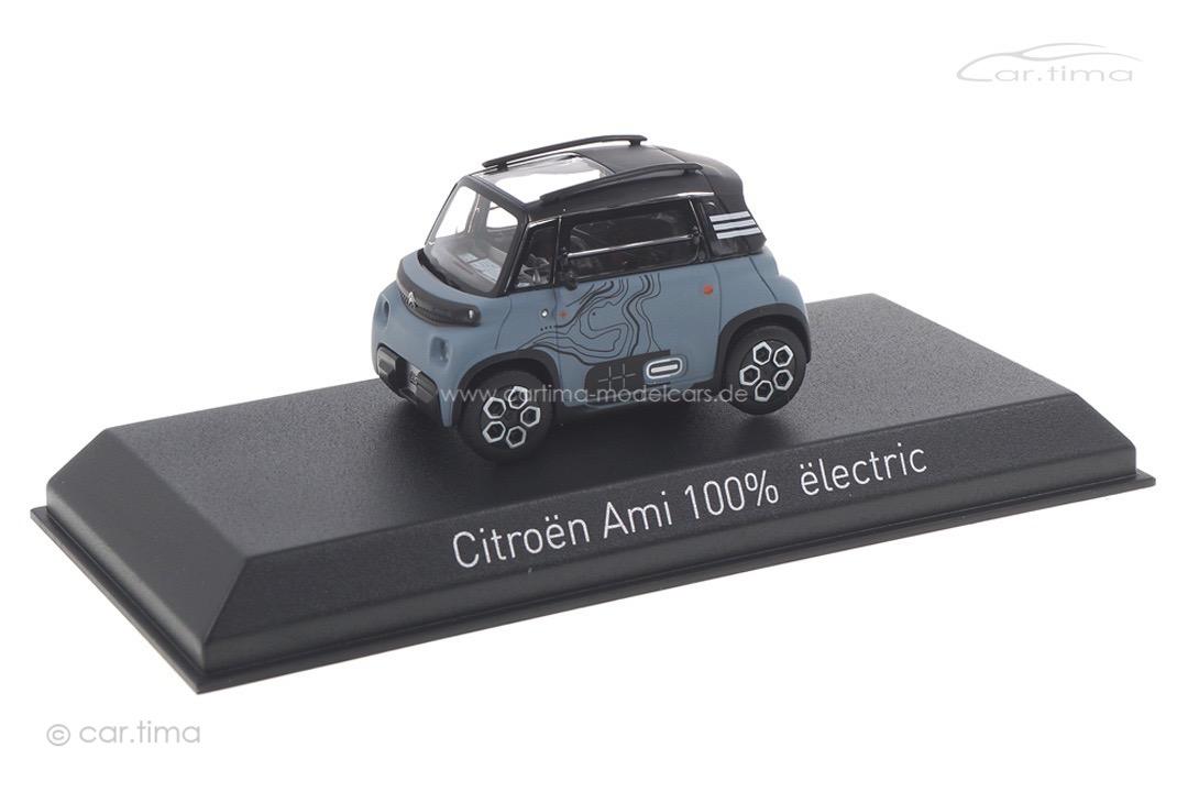 Citroen Ami 100% electric 2020 My Ami Vibe Norev 1:43 151522