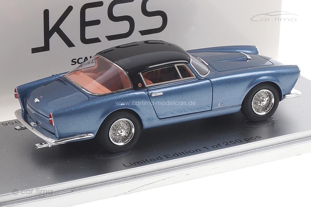 Ferrari 250 GT Coupe Speciale Pininfarina 1956 blau Kess 1:43 KE43056070